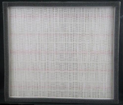 Filters-NOW RLH38 HAPF-38 Holmes HEPA Air Purifier Replacement Filter