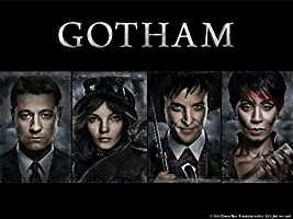Gotham: The Complete First Season [HD]