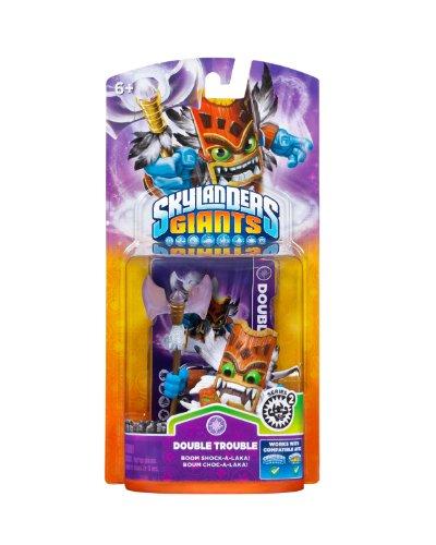 Skylanders Giants Single Character - Double Trouble 2