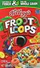 Froot Loops Cereal, 0.95-Ounce Individual Boxes (Pack of 70)