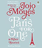 img - for Paris for One and Other Stories book / textbook / text book