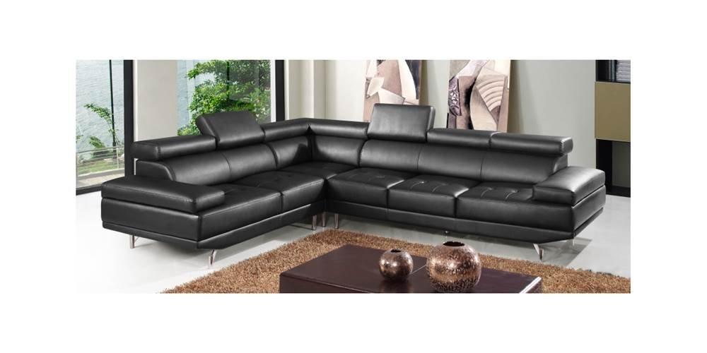 Oshkosh 3-Pc Sectional Sofa Set