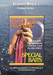 Rigging & Trolling Special Baits