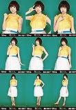 AKB48 公式生写真 最後にアイスミルクを飲んだのはいつだろう? 一般発売Ver. 【篠田麻里子】 9枚コンプ