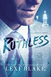 img - for Ruthless (A Lawless Novel) book / textbook / text book