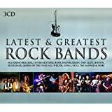 Latest and Greatest Rock Bands