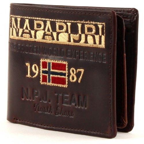 Napapijri Reisa Men's wallet 4ANN1T06-JN