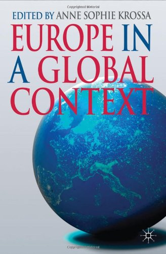 Europe in a Global Context