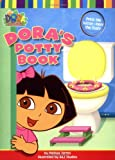 Dora's Potty Book (Dora the Explorer)