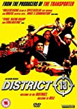 District 13 [DVD]