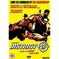 District 13 [DVD]