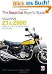 Kawasaki Z1 & Z900: 1972 to 1976 - Co...