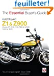 Kawasaki Z1 & Z900 Buyers Guide: 1972...
