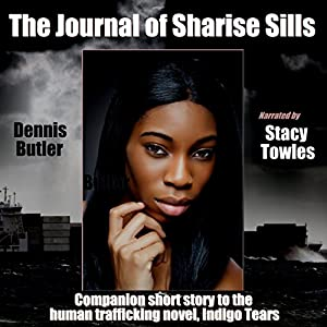 The Journal of Sharise Sills Audiobook