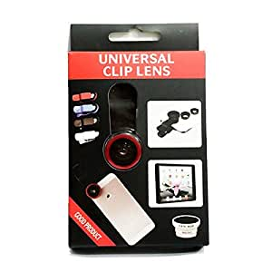 Gsm :mobile accessory-universal clip lens(Model No. 612)