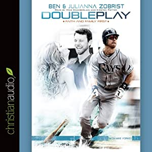 Double Play Audiobook