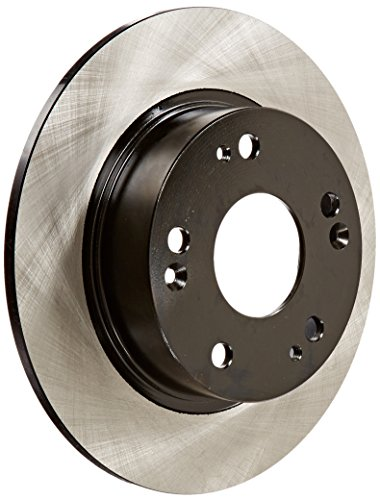 Centric Parts 120.40055 Premium Brake Rotor with E-Coating (Tsx Parts compare prices)