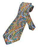 Book of Kells Celtic Tie