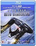 Star Trek Into Darkness (Blu-ray 3D + Blu-ray + Digital Copy) [Region Free]