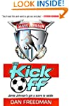 The Kick Off (Jamie Johnson)