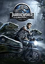 Jurassic World (Bilingual)