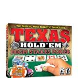 Texas Hold 'Em: High Stakes Poker - Jewel Case (PC)