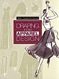 img - for By Helen Joseph-Armstrong Draping for Apparel Design book / textbook / text book