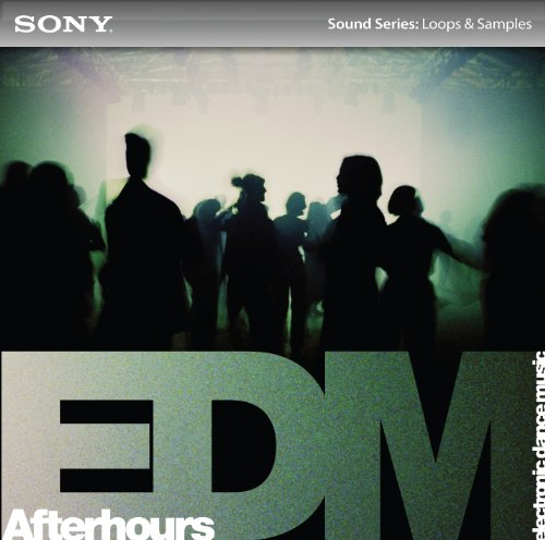 Afterhours EDM: Electronic Dance Music [Download]