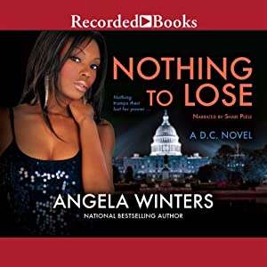 Nothing to Lose | [Angela Winters]
