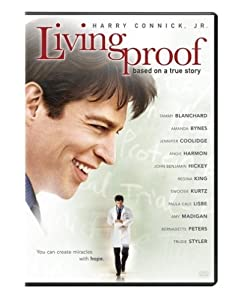 Living Proof from Sony Pictures Home Entertainment