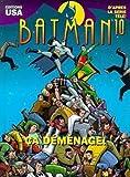 echange, troc  - Batman, tome 10 : Ça déménage