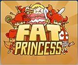Fat Princess - PS3 [Digital Code]