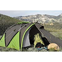 Backside T-10 2-Man 4 Season Backpacking Tent from Backside Group, LLC.