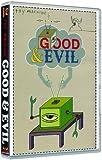 Toy Machine Good & Evil