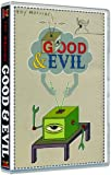 Toy Machine Good & Evil