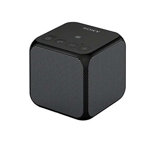 sony-srs-x11-speaker-wireless-portatile-potenza-10w-bluetooth-nfc-nero