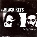 The Black Keys The Big Come Up [VINYL]
