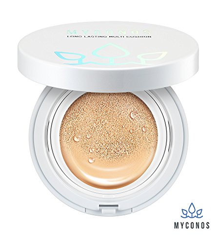 myconos-magic-bb-cc-moist-air-cushion-compact-korean-cover-foundation-spf50-with-1-extra-refill-lumi