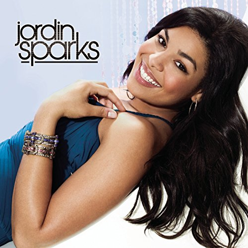 Check Out Jordin SparksProducts On Amazon!