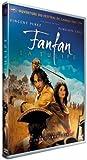 echange, troc Fanfan la Tulipe + incluse : une pochette cadeau