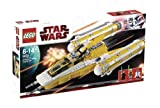 Lego Star Wars 8037 Anakin's Y-wing Starfighter