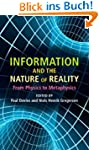 Information and the Nature of Reality