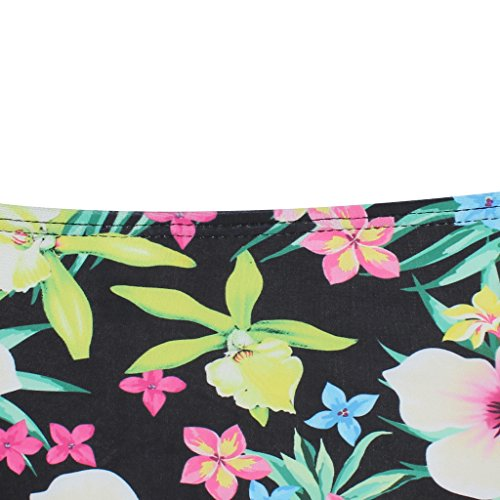 swimsuit abary high waisted with skirt plus