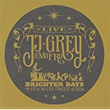 Brighter Days [CD/DVD]