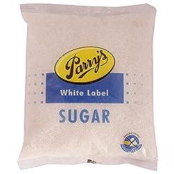 Parry's Sugar - White Label, 1kg Pouch
