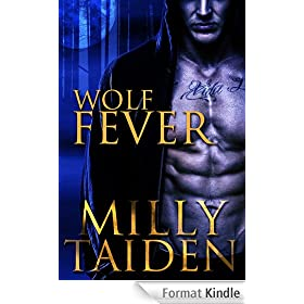 Wolf Fever (BBW Paranormal Shape Shifter Romance) (Alpha Project Book 1) (English Edition)