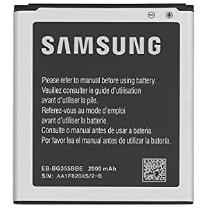 OEM Samsung EB-BG355BBE Battery For Samsung Galaxy Core 2 G355