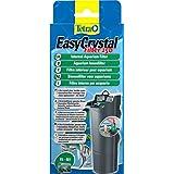 Tetra 151567 EasyCrystal Filter 250, Aquarium-Innenfilter für kristallklares gesundes Wasser und einfache Pflege
