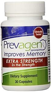 Prevagen Extra Strength - 30 Capsules