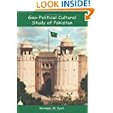 Geo-Political Cultural Study of Pakistan